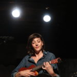 Concert au Lavoir Moderne Parisien 10 juin 2018 - Marie - © O. Marty.