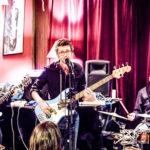 Concert à l'Osmoz Café - 3 Avril 2018 ©Vincent Bourdon